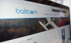 'Bites' jaunais īpašnieks no ASV investē 'Baltcom'