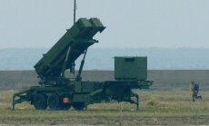 ASV uz manevriem Polijā nosūtīs raķetes 'Patriot'