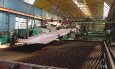 Оборот Tosmares kuģubūvētava рухнул почти на 32%
