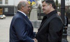 """Лукашенко: закончить """"мясорубку"""" на востоке Украины без США невозможно"""