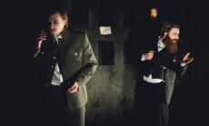 'Dirty Deal Teatro' atklās jauno sezonu un dosies viesizrādēs