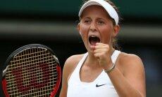 Ostapenko labo karjeras rekordu WTA rangā