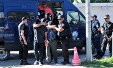 """Британские СМИ: """"Провал путча в Турции не защитил демократию"""""""