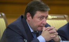 Krievijas vicepremjers: Abhāzija ir pilnīgi neatkarīga valsts