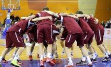 Латвийские кадеты оказались 11-ми в рейтинге на чемпионате Европы