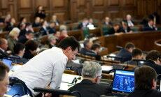 LRA mudinās Saeimu lemt par Dūklava demisiju