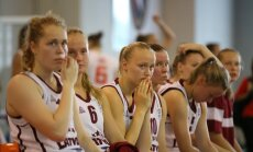 Latvijas U-20 basketbolises ar panākumu sāk Eiropas čempionāta otro posmu