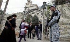 Ziņojums: ASV miljardu dolāru tēriņi Irākas atjaunošanai – bezjēdzīgi