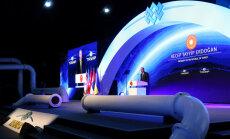 """Почему """"Газпром"""" не боится газопровода TANAP, который доставит каспийский газ в Европу"""