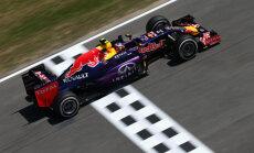 'Red Bull' nākamsezon izmantos 'TAG Heuer' uzlabotus dzinējus