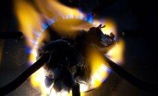 Эстония начала закупать газ в Польше
