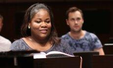 Latonija Mūra: 'Ja esi iesīkstējis, opera visdrīzāk nav domāta tev'