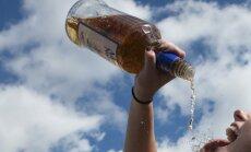 Latvijas iedzīvotājiem zināšanas par alkoholu ir nepietiekamas; 61% tic, ka mazos daudzumos tas nekaitē