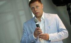 '9.maijs.lv' vadītājs: mēs esam Latvijas patrioti