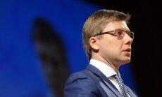 Sākta Ušakova rīcības izvērtēšana saistībā ar 'rīdzinieku kartēm'