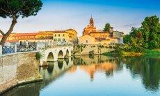 'airBaltic' vasarā lidos uz Rimini kūrortu Itālijā