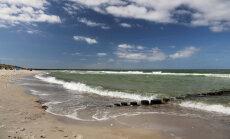 Noskaidrotas Latvijas tīrākās un netīrākās pludmales