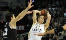 'Real Madrid' amerikāņu basketbolists Kerols kļuvis par Azerbaidžānas pilsoni