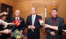 Rīgas dome atpirks Lielos kapus par 372 tūkstošiem eiro