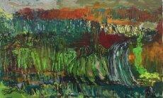 Teterevu fonds iepazīstinās ar labākajām Baltijas reģiona laikmetīgās mākslas kolekcijām