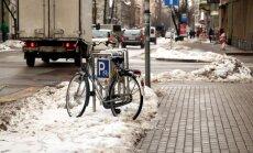 Nedēļas otrajā pusē Latviju skars vēl divi cikloni