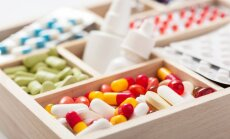 Zāļu ražotājiem jābūt pretimnākošiem medikamentu izmaksu samazināšanā, uzsver deputāti