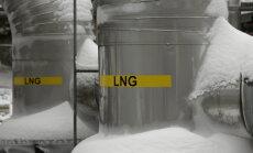 Нужен ли Европе американский сжиженный газ?