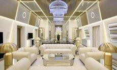 ФОТО: Как выглядит изнутри номер лучшей в мире гостиницы