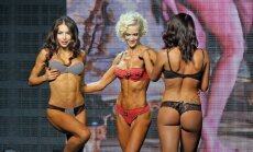 Miss Bikini Fitness