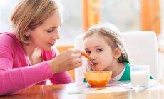 Nedari bērna vietā to, ko viņš var izdarīt pats, un citi pirmsskolas skolotāju padomi vecākiem