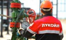 Ukraina apsūdz 'Lukoil' Doņeckas un Luhanskas teroristu finansēšanā