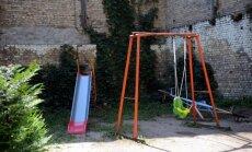 Pēc nedēļas sāksies grupu komplektēšana Rīgas bērnudārzos