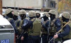 20 stundu ilgā pretterorisma operācijā Tbilisi vairāki nogalinātie