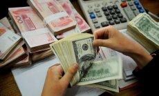 Krievijas uzņēmumi atsakās izmantot ASV dolārus