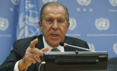 Krievija tomēr varētu reaģēt uz 35 diplomātu izraidīšanu no ASV