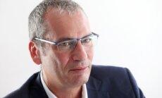 'Baltcom': Nākotnē LMT un 'Lattelecom' apvienošana ir neizbēgama