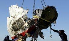 Putina reiss, Su-25, 'Buk' un citi: Kā Krievijas medijos brīnumaini mainījās MH17 katastrofas versijas