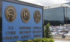 Коллегу Сноудена обвинили в хищении секретных документов