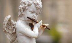 Рижская клиника предлагает пообщаться со своим ангелом-хранителем за 120 евро