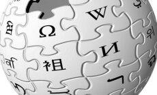 Krievijas mediju uzraugs nolēmis bloķēt 'Vikipēdiju'