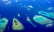 Un tapa zeme! Jaunas salas, kas radušās pēdējo 20 gadu laikā