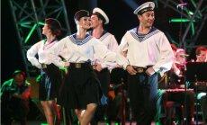 Sankcijas nav ietekmējušas Krievijas mākslinieku aktivitāti Latvijā, vērtē producents