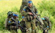 Lietuvas, Polijas un ASV eksperti spriež par Suvalku koridora aizsardzību