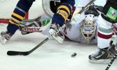 Rīgas 'Dinamo' aizvada pirmo jaunās KHL sezonas mājas spēli pret Šuplera vadīto CSKA