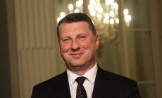 Vējonis: mūsu kamaniņu sportisti ir pierādījums Latvijas plašajām iespējām
