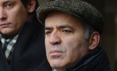 Kasparovs Latvijas pilsonības vietā ticis pie Horvātijas pases