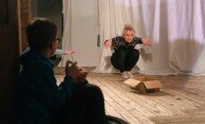 Trīs draugi meklē dzīves jēgu – jauna izrāde bērniem repertuārā 'Šmulītis'