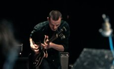 Grouper koncertu iesildīs ģitārists Edgars Rubenis