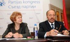 PCTVL pirmdien rīkos piketu 'Krimas atbalstam'