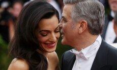 Джордж Клуни и его жена рассказали, почему больше не хотят детей